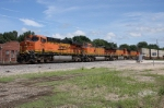 BNSF 7542